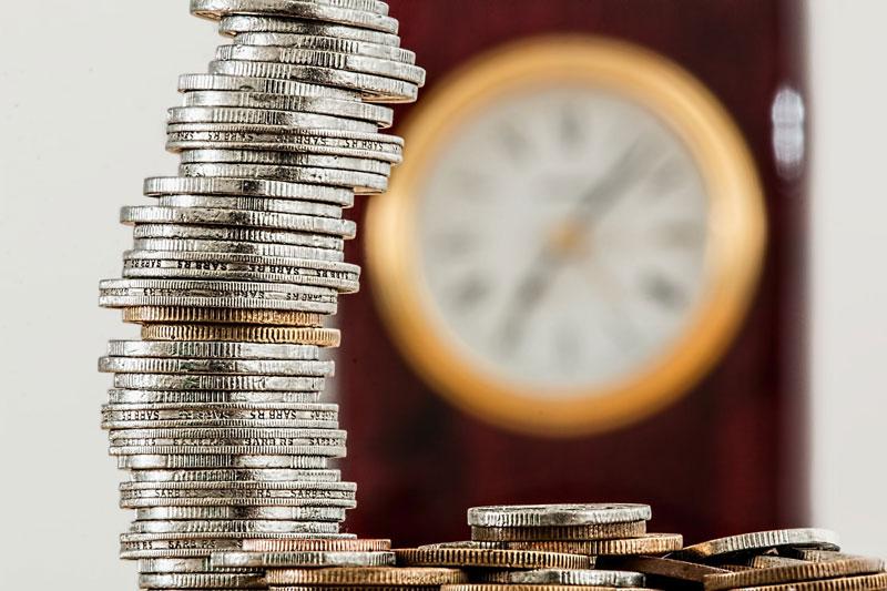 Saml dine lån et sted og spar penge