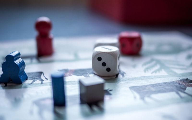 Online Casino Spil